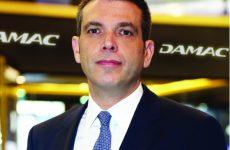 Saudi's Dar Al Arkan appoints former Damac MD as CEO