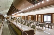 Dubai's Emirates offers paid access to 27 global airport lounges