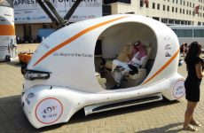 Gulf smart city plans adjust to a new economic reality