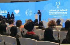 Sharjah ruler's wife calls for new UAE ministry for women
