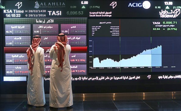 Revealed: Top 100 GCC companies in 2018 - Gulf Business