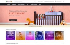 Dubai's Landmark Group launches seven new e-commerce sites for its brands