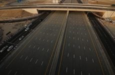 Dubai's RTA awards $370m of road contracts for Expo 2020