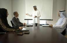 Corporate governance standards among GCC firms lag global levels