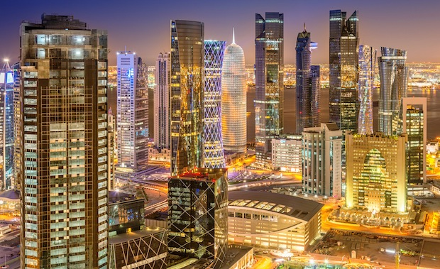 Revealed Top 10 Companies In Qatar In 2016 Gulf Business