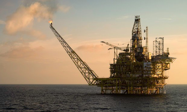 Rowan, Saudi Aramco form JV to operate offshore drilling rigs - Gulf