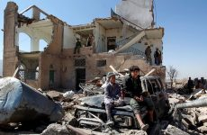 Saudi Arabia allocates $10bn for Yemen reconstruction