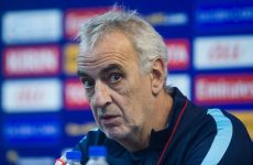 Qatar football coach threatens to resign if foreign-born players excluded