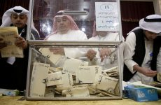 Kuwaiti opposition wins big in parliamentary election