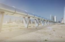 Hyperloop One begins hiring as it prepares to open Dubai office in September