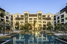 Soft opening for Dubai's Jumeirah Al Naseem resort in December