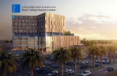 London's King's College plans to reduce Gulf medical tourism with Dubai hospital