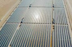 DEWA signs purchase agreement with Masdar for 800MW solar project