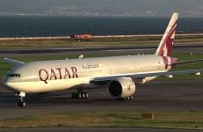 Qatar Airways flight from Miami makes emergency landing in Zurich