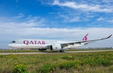 "Qatar Airways posts ""substantial"" loss amid regional dispute"