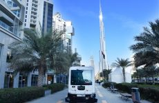 Dubai climbs to 14th on city innovation index