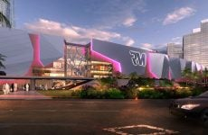 Abu Dhabi's $1bn Reem Mall with indoor snow park delayed until 2020