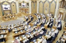 Saudi Shoura Council discusses soft drink, tobacco tax