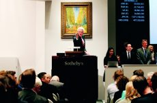 Sotheby's set to launch its first UAE store in Dubai this year