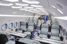 Abu Dhabi's Royal Jet targets VVIP growth