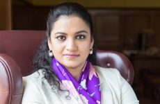 Five minutes with… Amruda Nair, joint MD and CEO of Aiana Hotels & Resorts