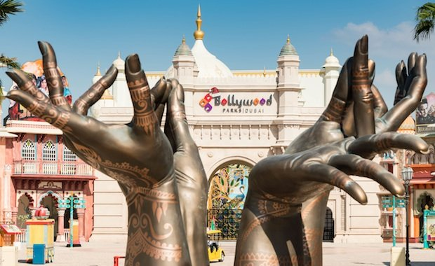 Bollywood park, Dubai parks and resorts
