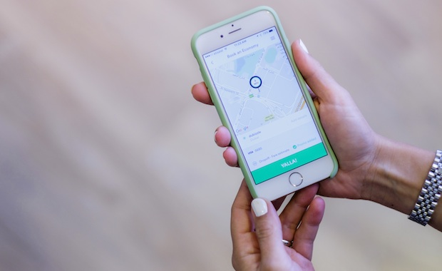 Dubai's Careem to offer lower ride rates in Abu Dhabi - Gulf Business