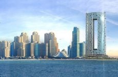 Construction begins on new Address Jumeirah project in Dubai Marina