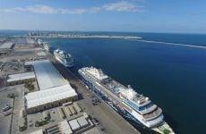 Dubai plans additional cruise capacity as traffic increases