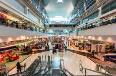 Dubai International Airport receives record 8.2 million passengers in August
