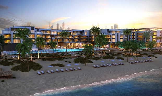 New Luxury Nikki Beach Resort Set To Open In Dubai S Pearl Jumeira