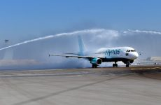 Saudi's flynas to buy Airbus aircraft worth $8.6bn