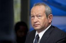 Egyptian billionaire Sawiris resigns as Orascom CEO