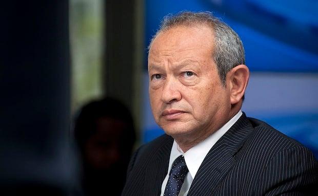 Egyptian billionaire Sawiris resigns as Orascom CEO - Gulf Business