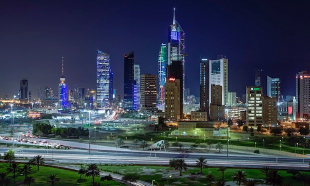 Revealed: Top banks in Kuwait - Gulf Business
