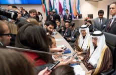 How Saudi, Russia and Iran got the OPEC deal done