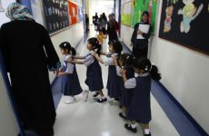 Emirati teachers reportedly quitting for being 'overworked and underpaid'