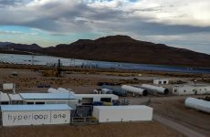Hyperloop One to move its HQ to Dubai