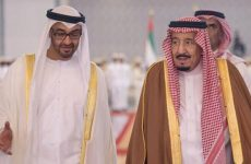 Saudi King's UAE visit to cause 'paradigm shift in bilateral ties' – Sheikh Mohammed