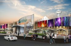 Abu Dhabi's Marina Mall to undergo $817m extension