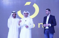 Dubai's Alabbar says Noon 'on track' to launch in 2017, will move base to Riyadh