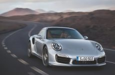 Car review: Porsche 911 Turbo