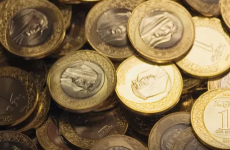 Video: Saudi unveils new currency