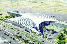 Work on Saudi's Taif International Airport to begin next year