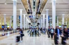 Dubai airport receives record 105, 326 passengers in one day