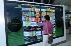 Dubai's RTA and Etisalat introduce smart malls at metro stations