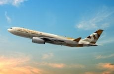 Abu Dhabi airline Etihad to launch flights to Egypt's Alexandria during summer