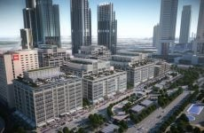 Dubai World Trade Centre awards Dhs725m contract for One Central project