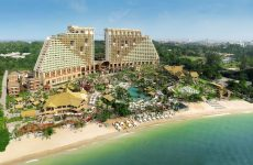 Nakheel signs deal with Centara for Dhs500m Deira Islands resort