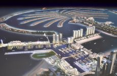 Video: Dubai ruler launches huge new waterfront project